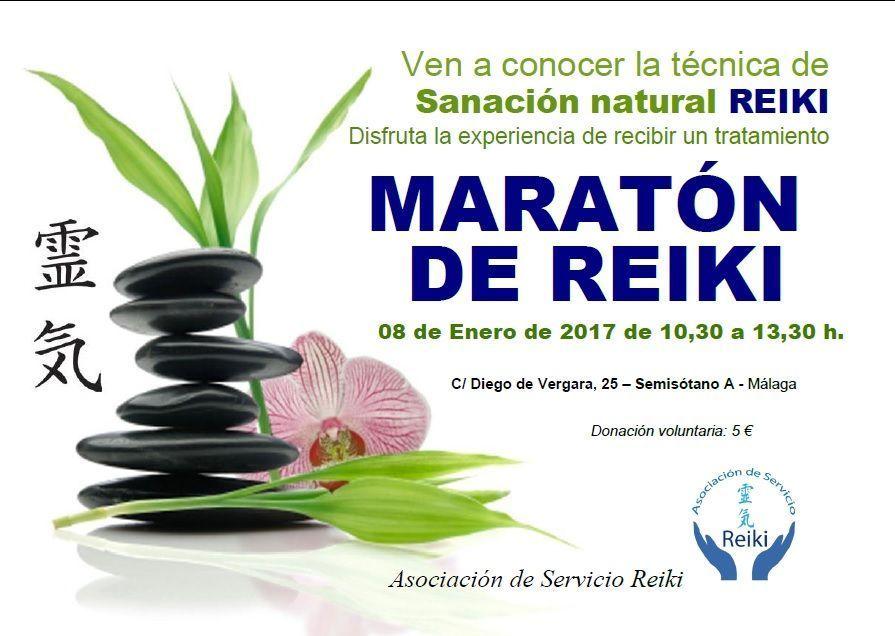 Maratón Málaga Enero-17