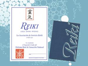 Curso Reiki II. Ricardo Herradura @ Asociación Airee
